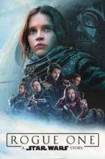 Rogue One: A Star Wars Story £4.99 @ itunes