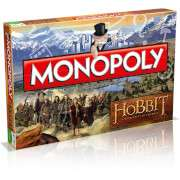 Monopoly Hobbit £13.98 delivered / Monopoly Star Trek £13.98 delivered / Monopoly Ghostbusters £17.98 delivered & more @ IWOOT