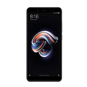 Xiaomi Note 5 4/64 £175 from Amazon.es