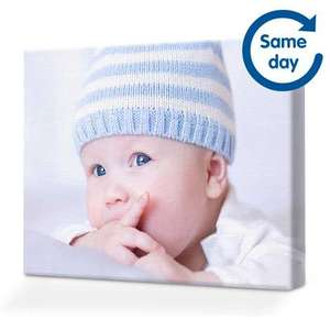 "Only 1p for 6x4"" photo prints @ Boots  + £1.49 P&P"