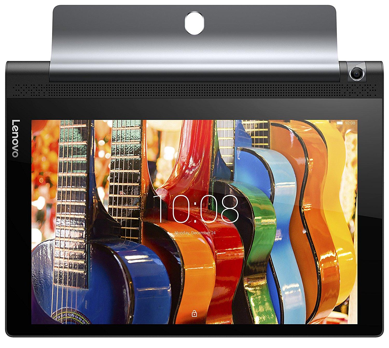 Lenovo YOGA Tab 3 10.1-Inch Tablet (Slate Black) - £159.99 @ Amazon