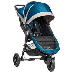 Baby Jogger City Mini GT £287.10 @ John Lewis