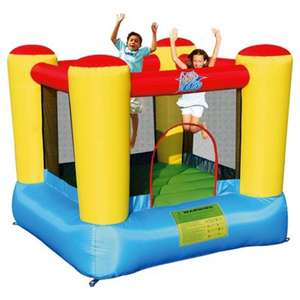Airflow bouncy castle with blower was £120 now £90 @ Tesco Direct