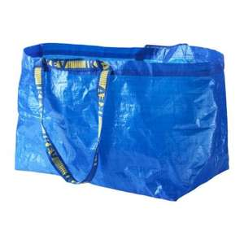 FRAKTA bag (Large) 50p @ Ikea