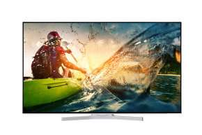 Finlux 50'' HDR 4K Ultra HD Smart TV £399.98 @ Ebuyer  - Need I say more