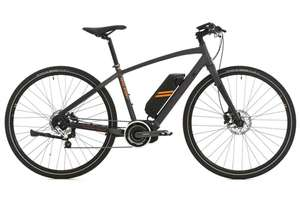 Raleigh Strada E Electric City Bike -  £1000 Off - Now £1500 - @JE James Cycles