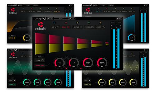 Free Plugin - Air Music Hybrid 3 & SoundSpot Nebula