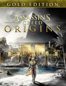 Assassin's Creed Gold Edition PS4/XB1 £31.99 @ Ubisoft Store with 100 Club Points (20% off)