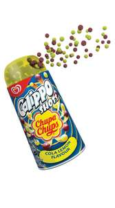 Calippo Shots Cola And Lemon 4 for a £1 In Heron Foods