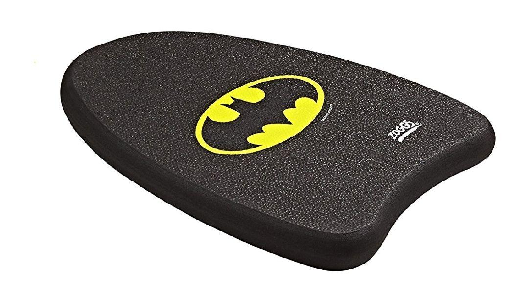 Zoggs Kickboard float batman/superman/wonder woman £7.49 Prime / £11.48 Non Prime + goggles and inflatable deals - see description