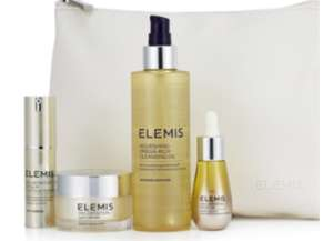 Elemis pro-definition 4 piece set £68.96 + £5.95 P+P @ QVC