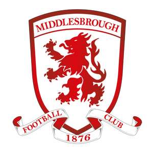 Middlesbrough football shirts 5.00 - Free C+C @ Middlesbrough FC