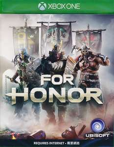 For Honor £9.85 for Xbox One at Simply Games