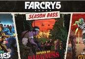 Farcry 5 Season pass PS4 £12.60 or £13.42 paying with PayPal @ Kinguin