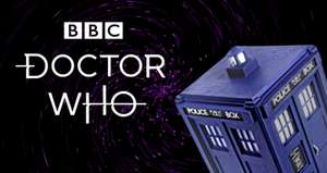 Doctor Who - over 500 episodes, the first 26 seasons - streaming free on Twitch.