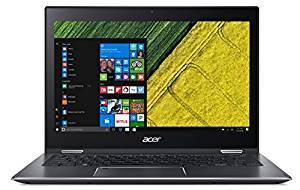 "Acer Spin 5 -13.3"" Full HD Touchscreen 2in1 - i5-8250U, 8 GB RAM, 256 GB SSD £589.99 @ Amazon"