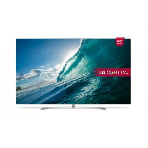 LG OLED65B7V £2279 + 5 YEAR WARRANTY. FREE WALL BRACKET & HDMI. £120 CASHBACK with CODE 65B7 - £2,279 @ Hifi Confidential
