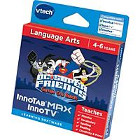Vtech Innotab DC Comics Batman & Super Friends now £9.49 @ Asda c+c