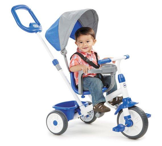 Little tikes first trike - £49.99 @ Argos (C&C)