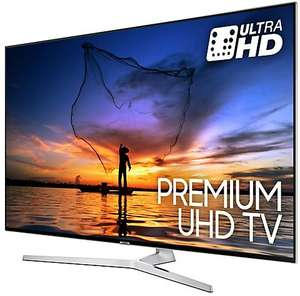Samsung 55 inch MU8000 TV for 779 at RGB Direct