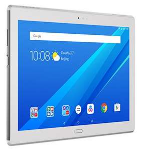Lenovo TAB 4 10 Plus 10.1 inches IPS Tablet PC - (White) (Qualcomm MSM8953 2 GHz, 3 GB RAM, Android 7.0) £214.40 @ Amazon sold by Skywish