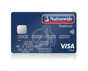 Up to £450 (switch bonuses & interest) for you & a friend for switching to Nationwide (NO REFERRAL CODES)