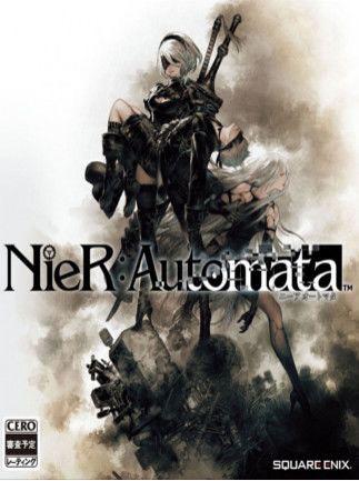Nier: Automata - SimplyGames - PS4 £15.85 @ ShopTo