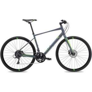 """Marin Fairfax SC4 2017 (15"""" only). SC3 and SC5 available as well. £384.99 @ Rutland Cycling"""