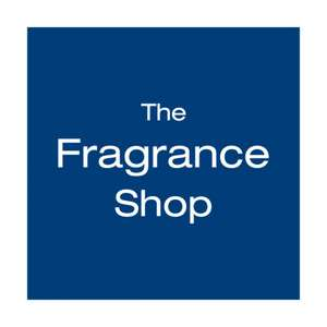 20% off everything between 7pm-9pm @ the fragrance shop