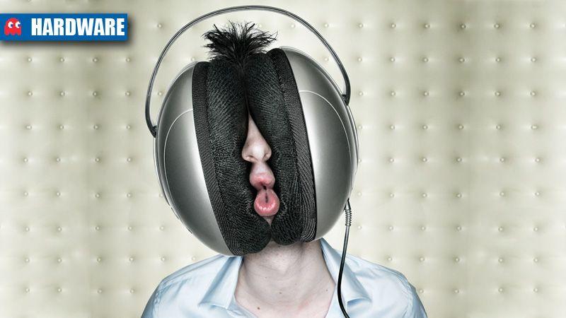 i Dance SDJ Headphones (in line mic) - £3 (plus £3.99 P&P) @ XS-Stock