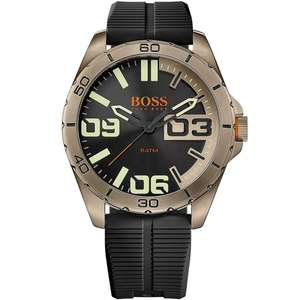 Boss Orange Men's Berlin Wristwatch £49 - Bulova men's classic dress watch £52.24   (more in post) @ H.S. Johnson