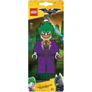 Lego Batman Joker Bag Tag £5  Debenhams