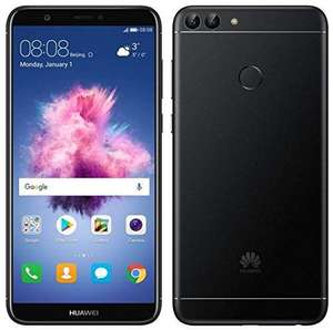 Huawei P Smart 32GB blue/black £99 -  £69 upfront & £30/month Vodafone plan @ Carphone Warehouse