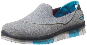 Skechers Go Flex, Women's Trainers £19.75  (Prime) / £24.50 (non Prime)  @ Amazon