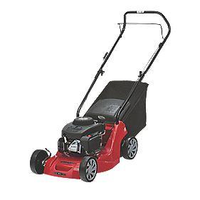 Mountfield HP164 100cc petrol lawnmower £134.99 Screwfix