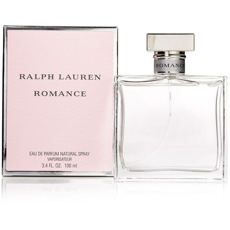 Ralph Lauren Romance Eau de Parfum Spray 100ml £31.87 @ Escentual - Code ESCENTUAL25