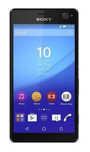 Sony Xperia C4 Dual SIM Smartphone Black Google Android 6.0 2GB RAM 13MP Camera - £99.99 @ Box eBay