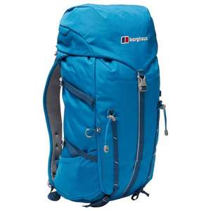 Berghaus Freeflow 25 Litres Backpack (possible 10% off if you are discount card holder  sc 1 st  HotUKDeals & Go Outdoors Deals ⇒ Cheap price best Sale in UK - HotUKDeals