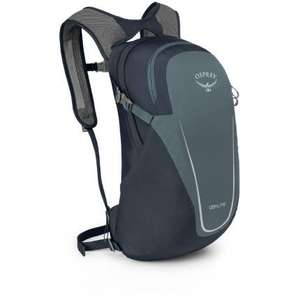 Osprey Daylite 13l Backpack (Stone Grey) @ chainreactioncycles. Free c&c/standard delivery for £23.99