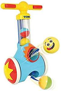 Tomy Toomies Pic & Pop Walker Preschool Toy £9.99 Prime £14.74 Non Prime @ Amazon