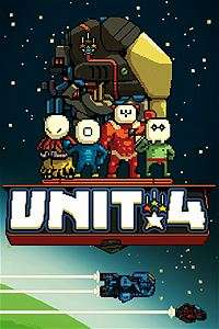 Unit 4 (Xbox One) Save 80% £2.40 @ Xbox Live