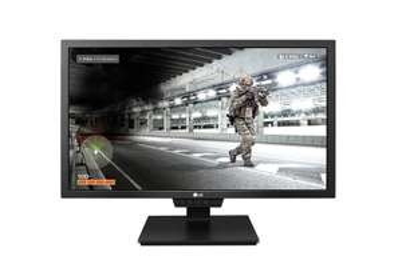 "LG 24GM79G 24"" Full HD Gaming Monitor £149.98 @ Ebuyer"