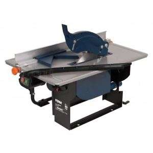 Ferm 800w Table Saw with Mitre Function 240V Next Day Delivery £47.99 @ ishop247net/ ebay