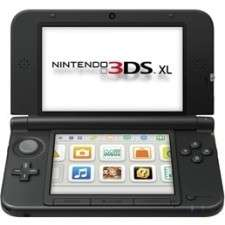 Nintendo 3DS XL (White + other colours) - REFURBISHED GOOD CONDITION - 12 MONTH WARRANTY - FREE DELIVERY £75.99 	Music Magpie