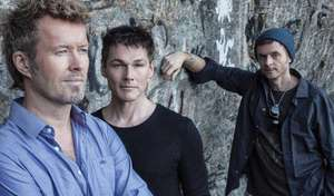 A-ha Electric Summer tour more than 50% off £24 for one (1) general admission ticket