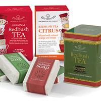 Redbush tea Free samples
