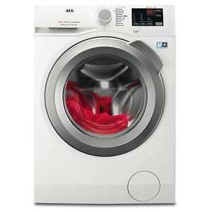 AEG Prosense L6FBI842N 8kg 1400 Spin Washing Machine - now £299 at Co-Op on ebay