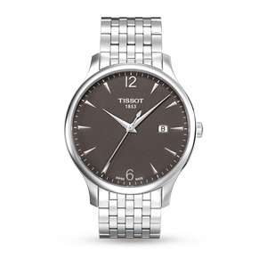 Tissot Tradition Gents Watch £160 @ Goldsmiths
