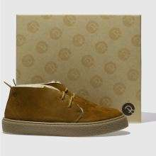 Red Or Dead Tan Mr Robertson Chukka Boots Tan suede Uk9-11 only £14.99 @ Schuh (incl. free C&C or add £1 postage)