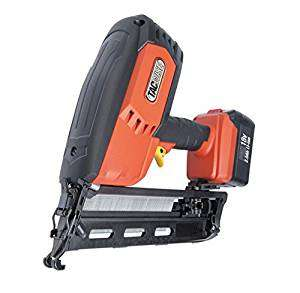 Cheap 16g angled cordless nail gun(Temporarily out of stock) order now - £62 @ Amazon